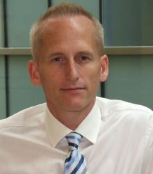 photo of Scott Kissau